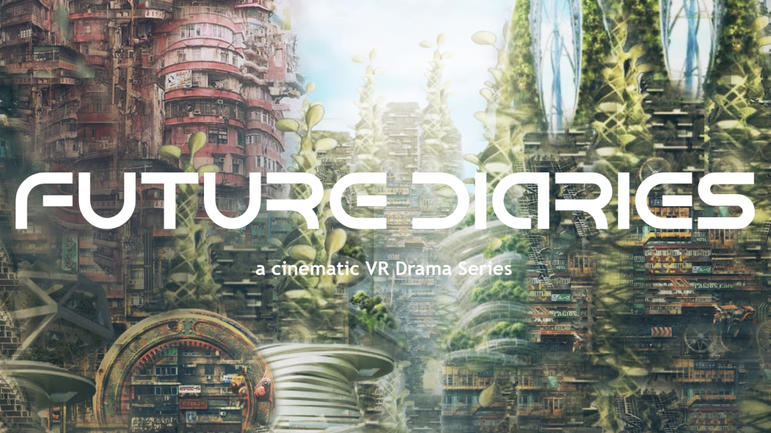 Future-Diaries